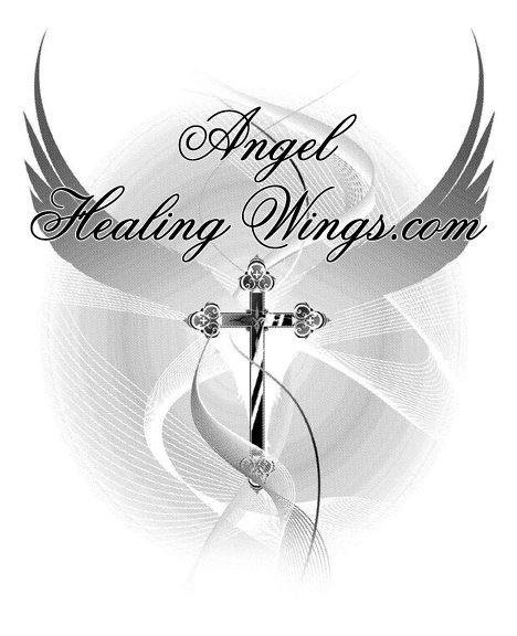 AngelHealingWings.com